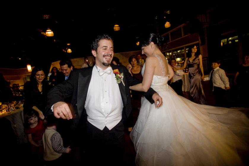 foto festeggiamenti matrimonio