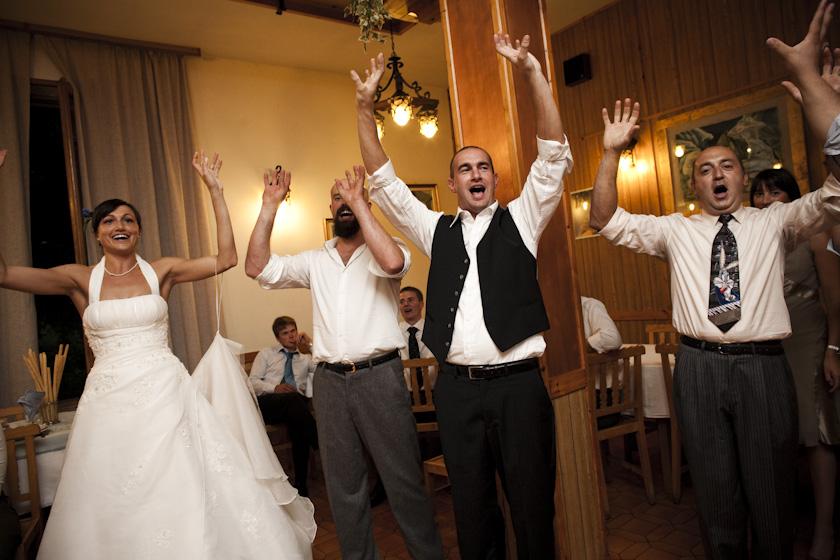 matrimonio a bardonecchia