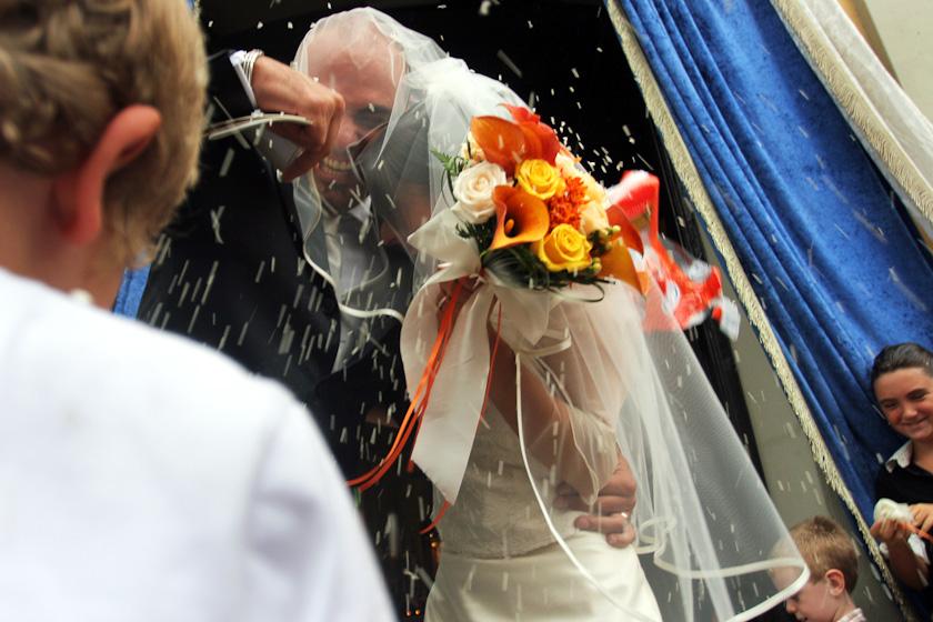 lancio riso matrimonio corneliano bertario