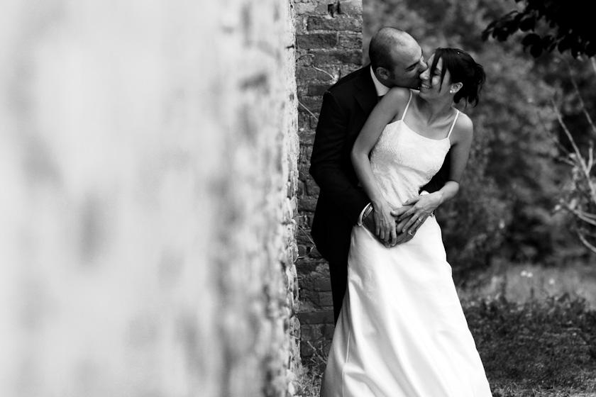 ritratto sposi milano