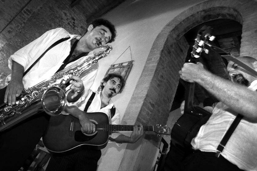 musicisti matrimonio milano
