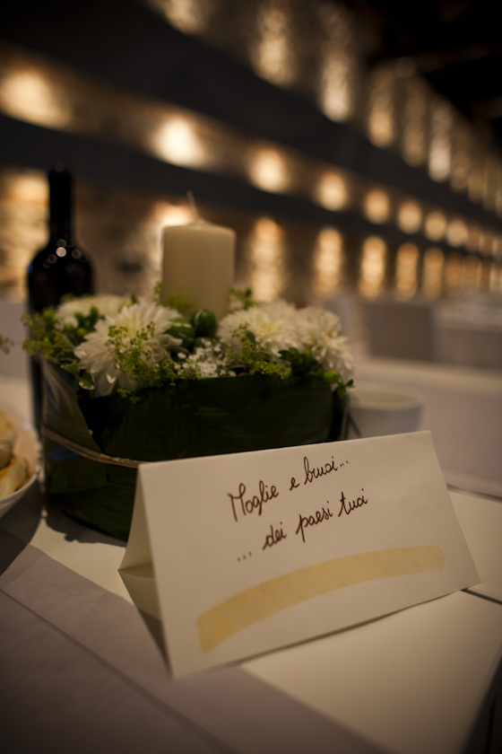 ricevimento matrimonio pinerolo