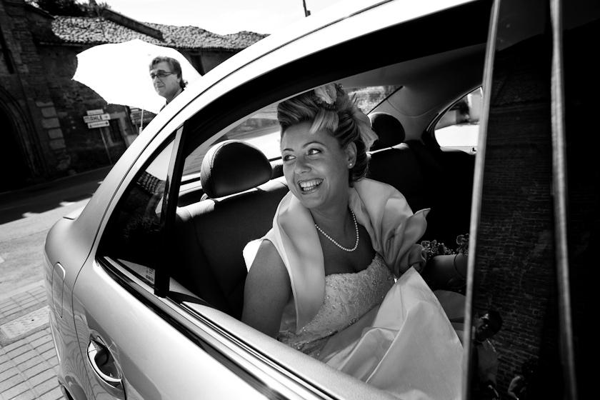foto auto sposi noleggio