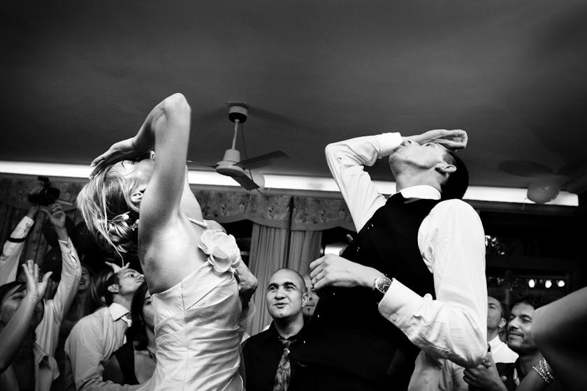 danze festeggiamenti nozze