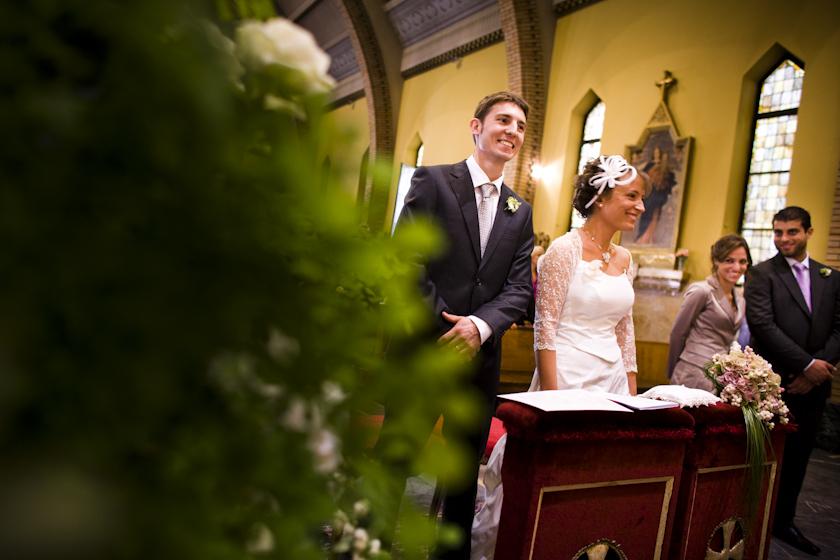 foto matrimonio chiesa torino