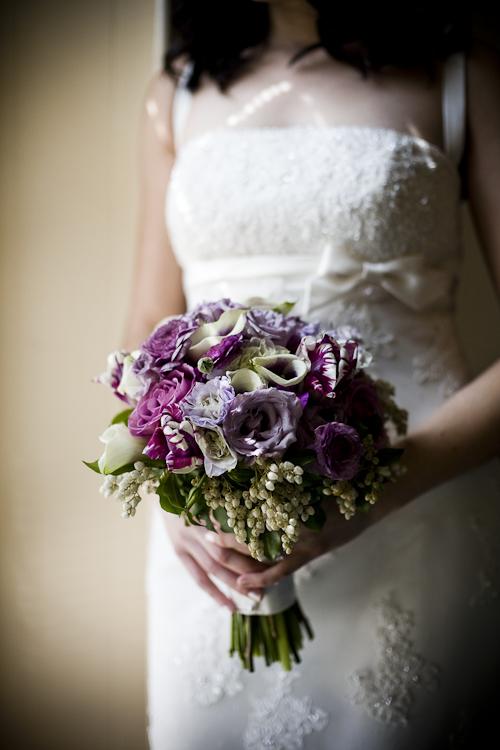 bouquet floreale torino centro