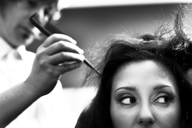 foto parrucchiere venaria
