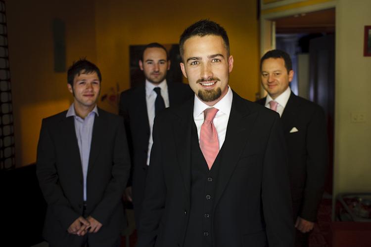 foto ritratto sposo wedding