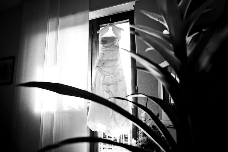 abito da sposa torino