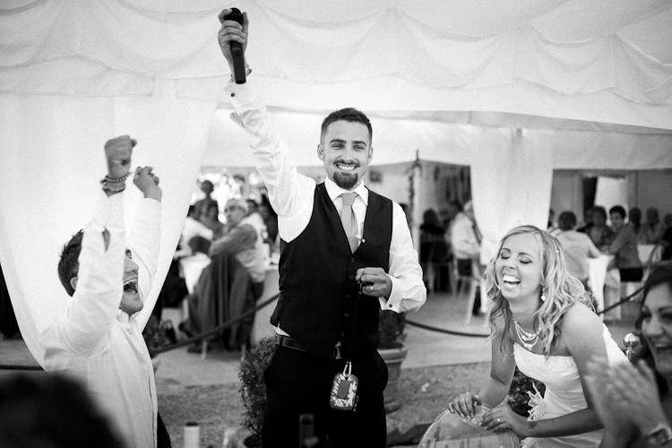 a torino un matrimonio con gioia