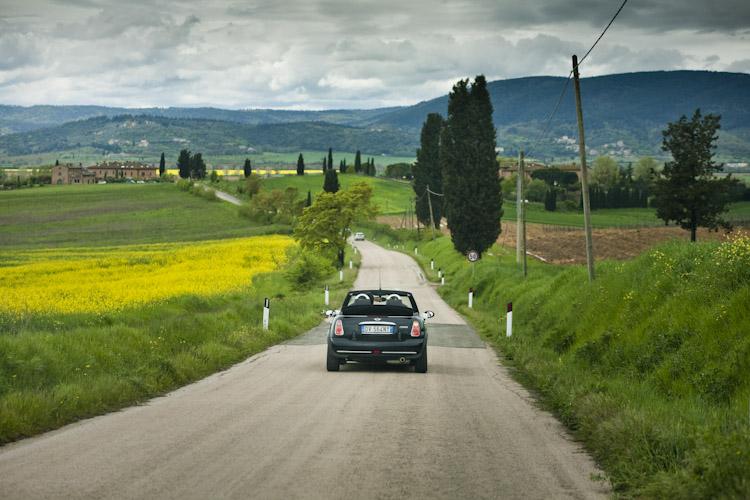 FRANCESCA & LUCA | Siena