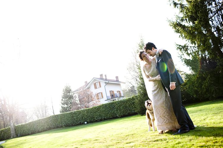 ELISA & MATTEO | Matrimonio Valli di Lanzo