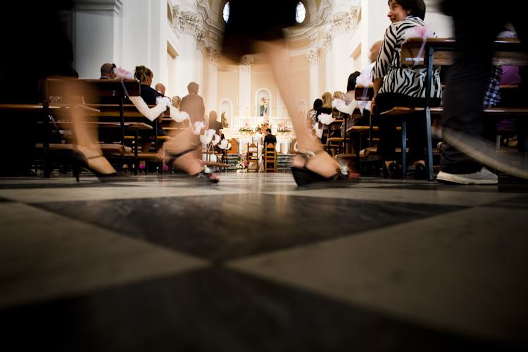 chiesa nuoro Santa Maria delle Neve
