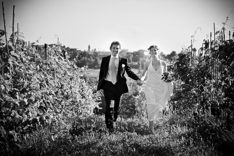 FRANCESCA e UMBERTO | Banengo (Asti)