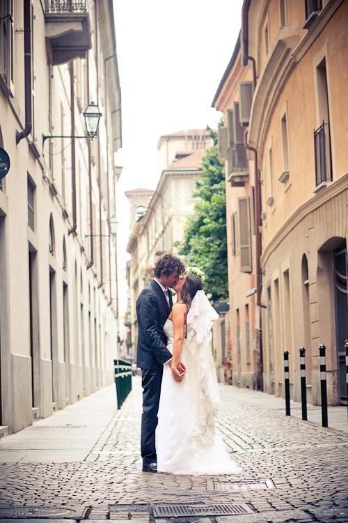 sposi quadrilatero romano