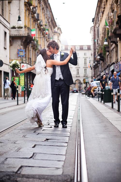 reportage matrimonio torino