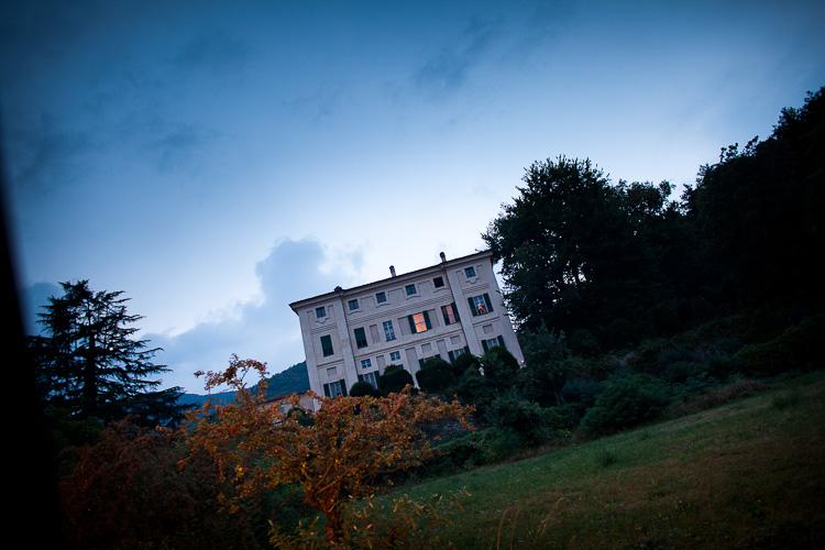 castello canalis cumiana