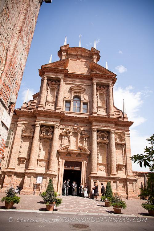 chiesa cherasco