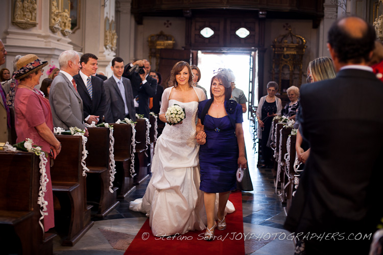 matrimonio cherasco