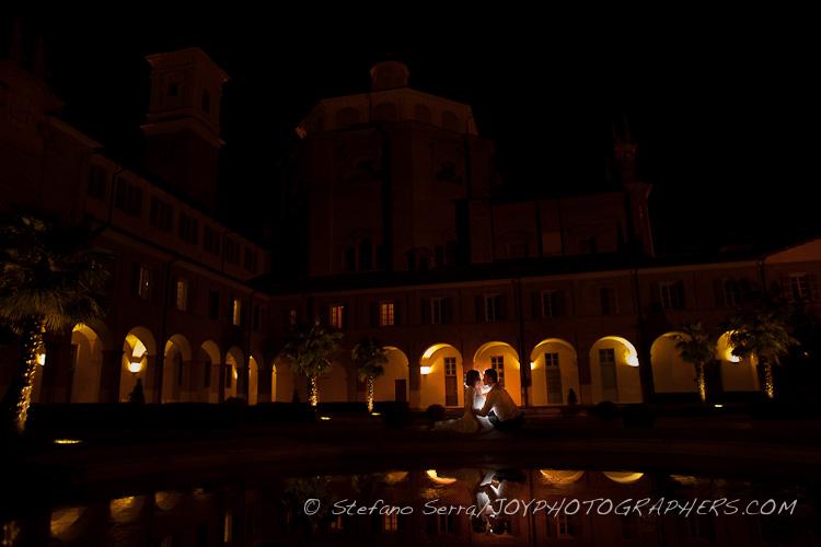 monastero cherasco