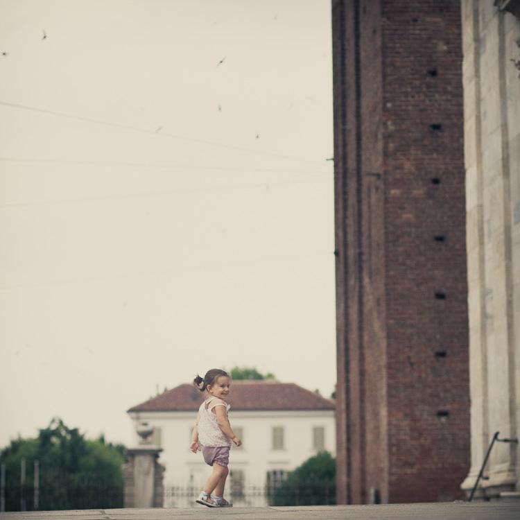 STEFANIA PAOLO | Prematrimoniale a Torino