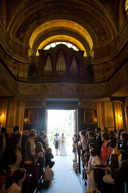 matrimonio chiesa san sebastiano