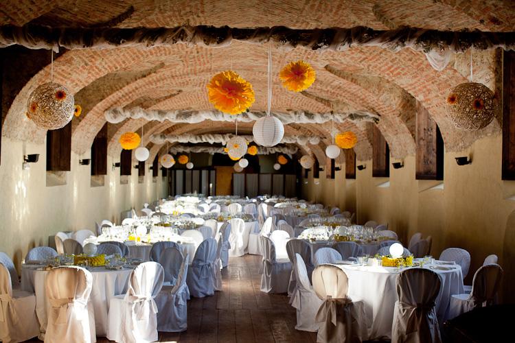 ristorante castello san sebastiano