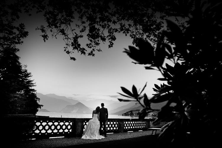 MARZIA & PATRICK | Matrimonio Lago Maggiore