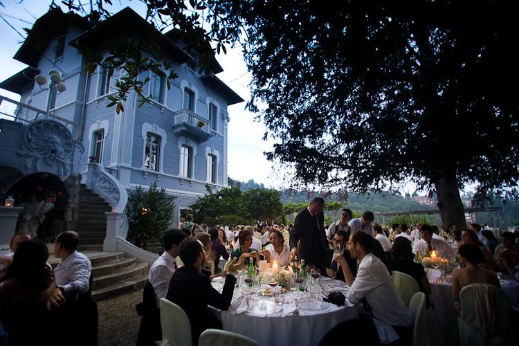 ristorante villa somis