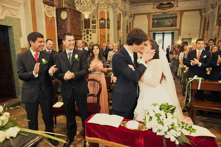 sposi madonna del pilone