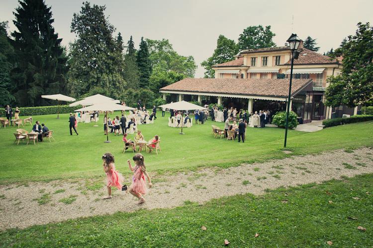 matrimono villa sassi