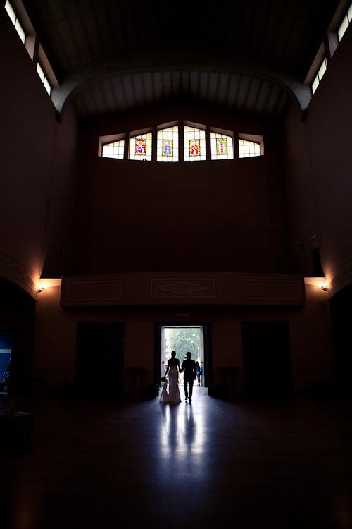 chiesa sassi torino