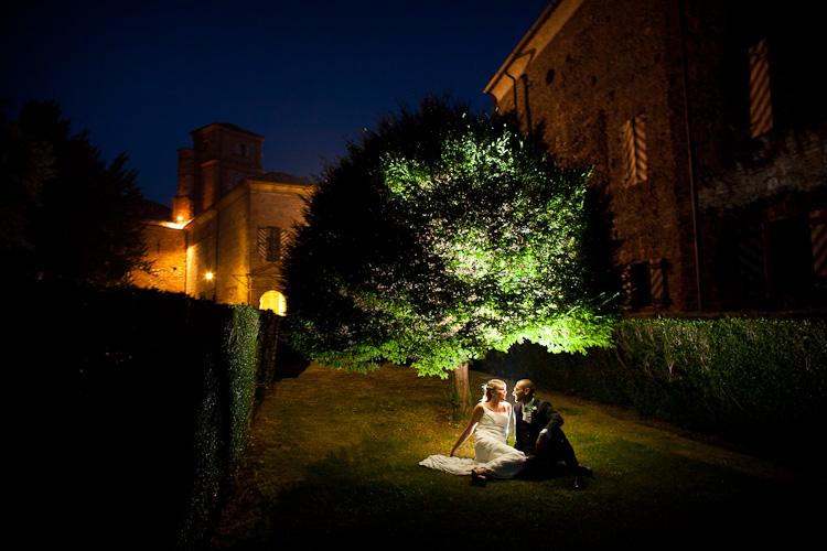castello montiglio ritratti sposi