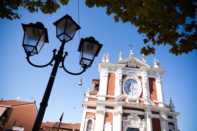 chiesa castelrosso