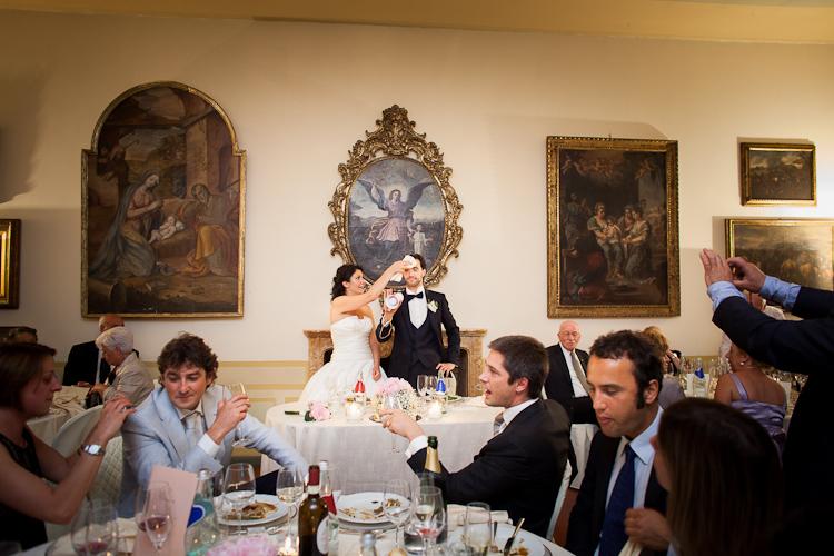 sposi vigna chinet