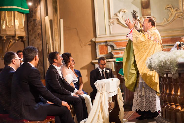 matrimonio chiesa cavoretto
