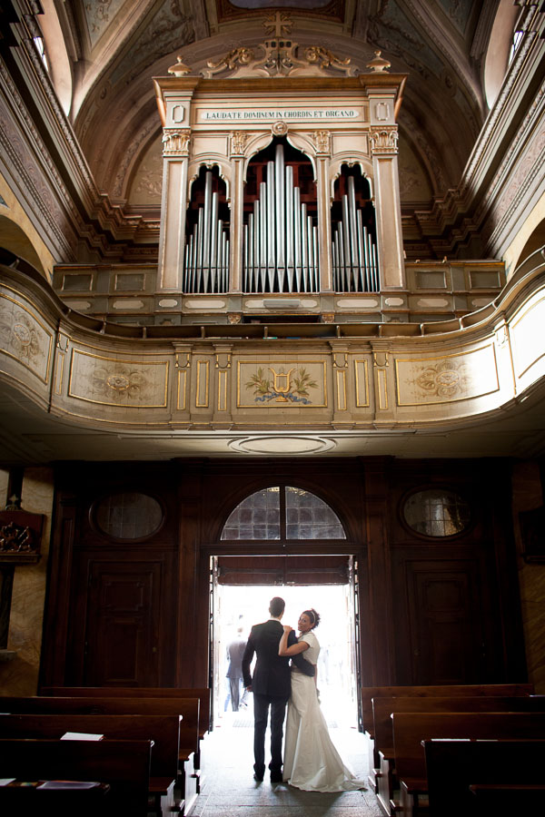 chiesa rivarolo canavese