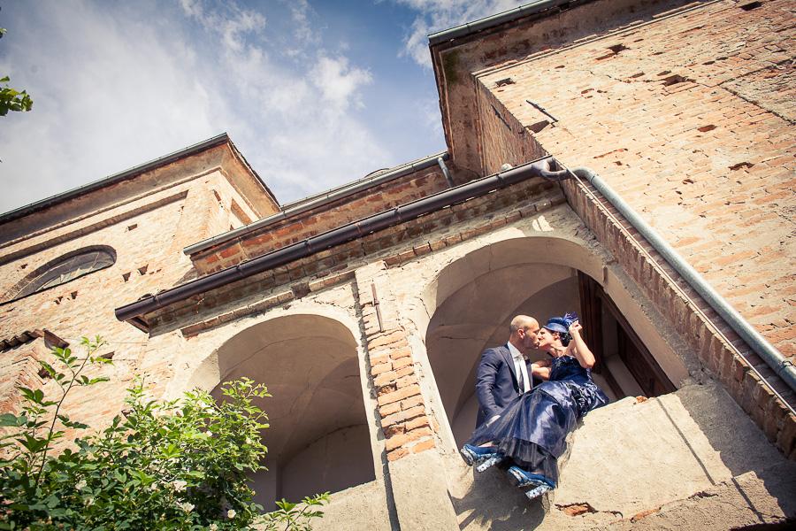 ritratti sposi borgo monchiero