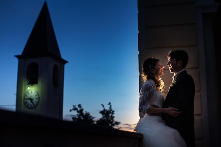 Susanna e Daniele | Volpiano | Castello dei Conti di Viale