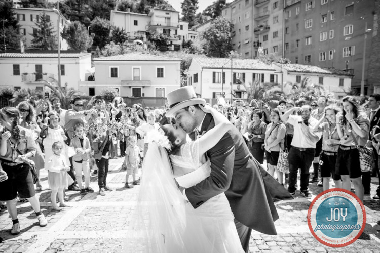 Claudia e Matteo | Osimo (Ancona)