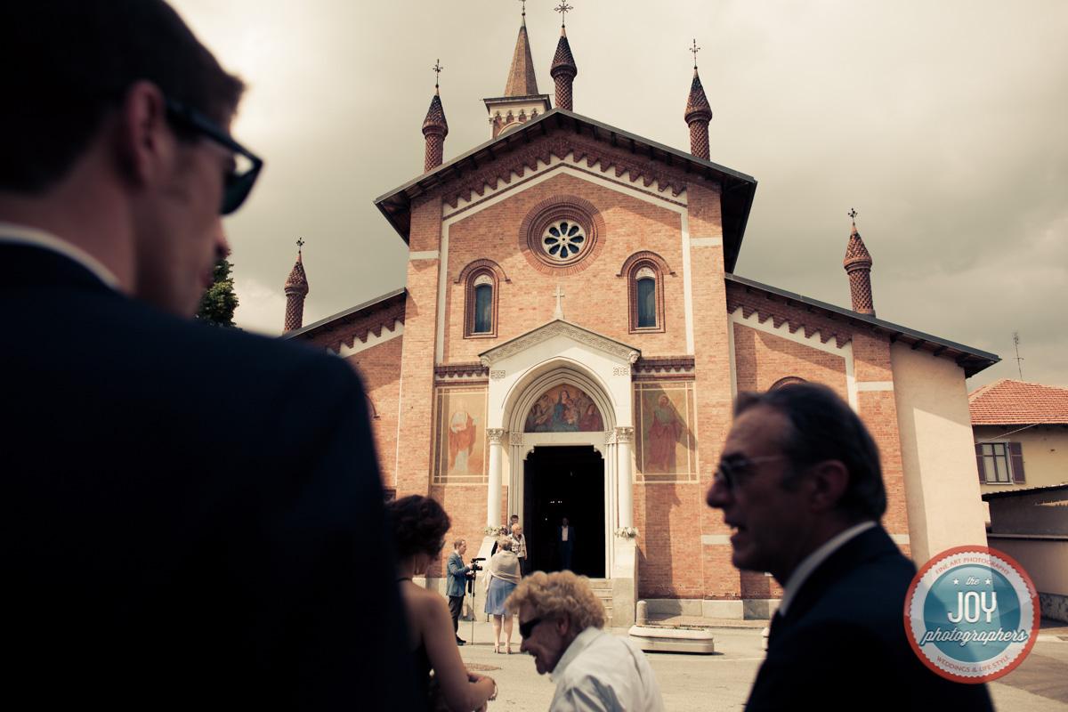 matrimonio chiesa rivalta