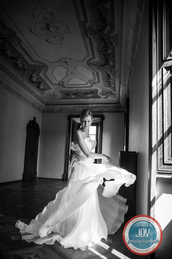 castello di uviglie sposa