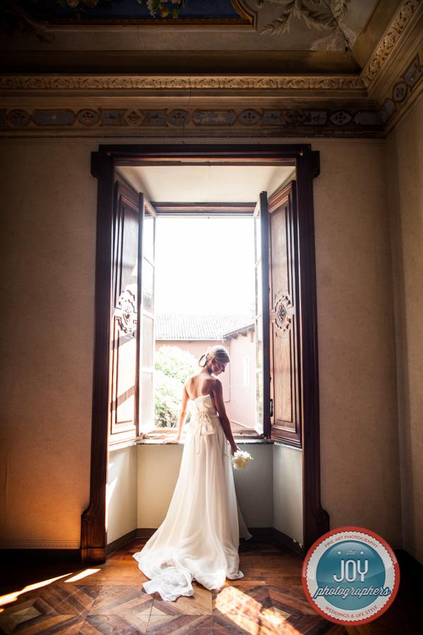 Castello di Uviglie nozze
