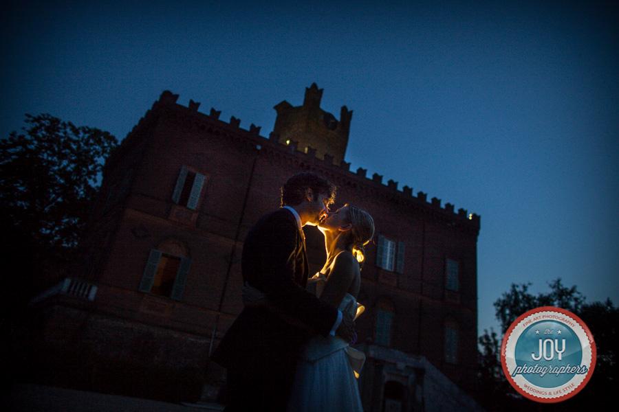 castello di uviglie matrimonio