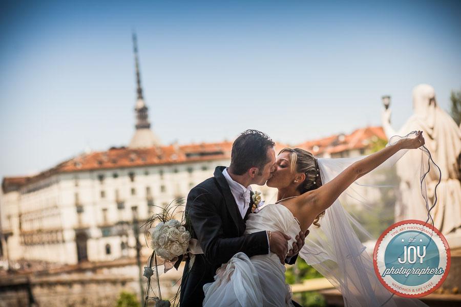 fotografi matrimonio torino