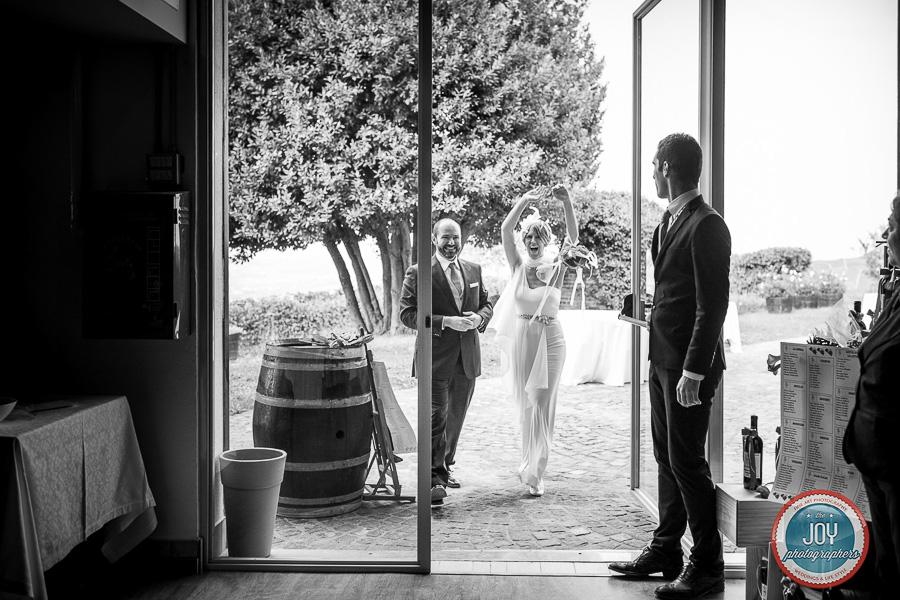 matrimonio alba locanda