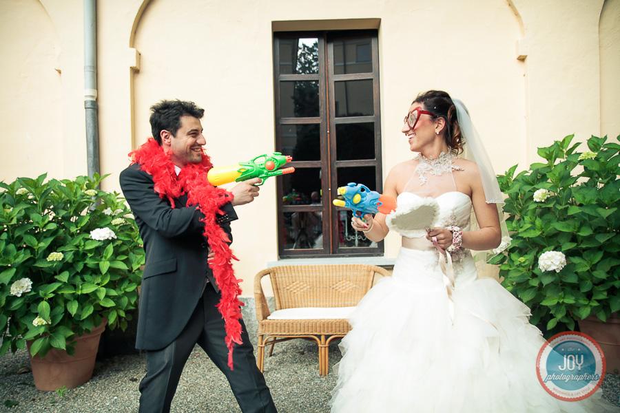 Alessandra & Alessandro | Il Torrione Pinerolo