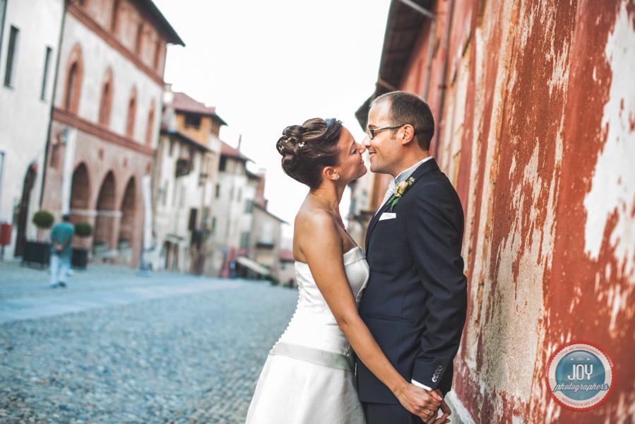 Alessandra & Giuseppe | Poggio Radicati